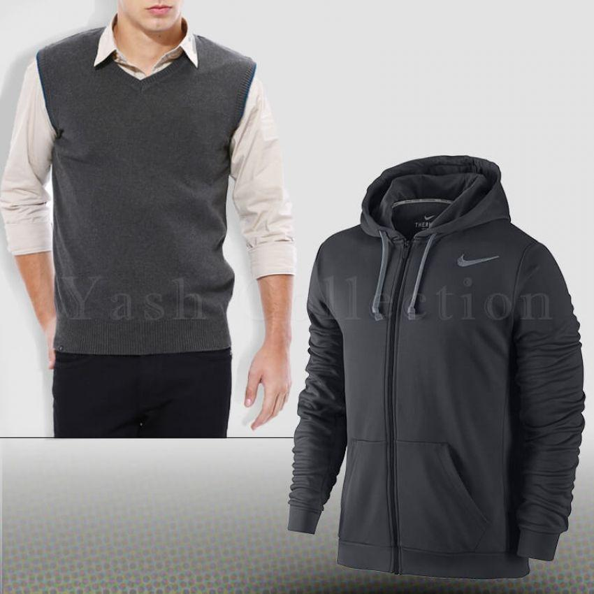 573e51c2a70d Sleeveless Sweater   Hoodie For Him (Pack Of ...