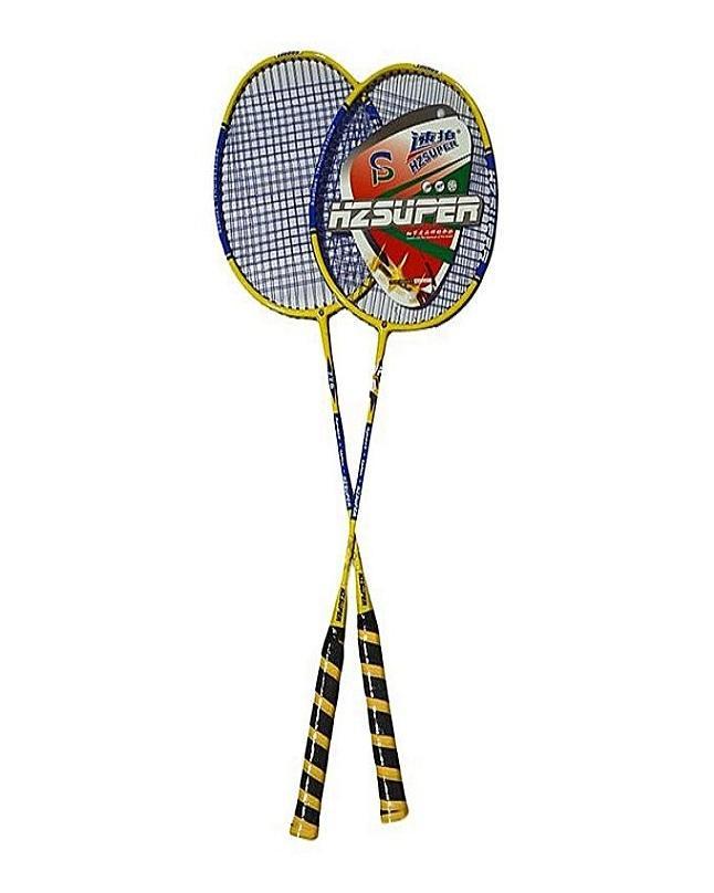 Pair of Badminton Rackets – Sports 007