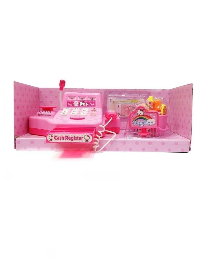 Hello Kitty Cash Register Toy