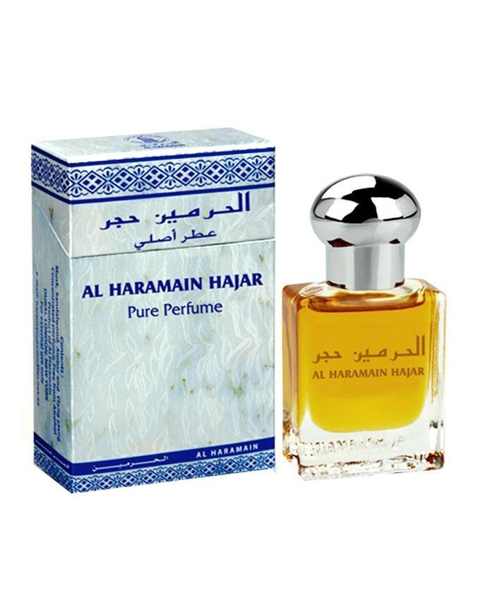 Hajar Arabic Perfume Attar - 15ml