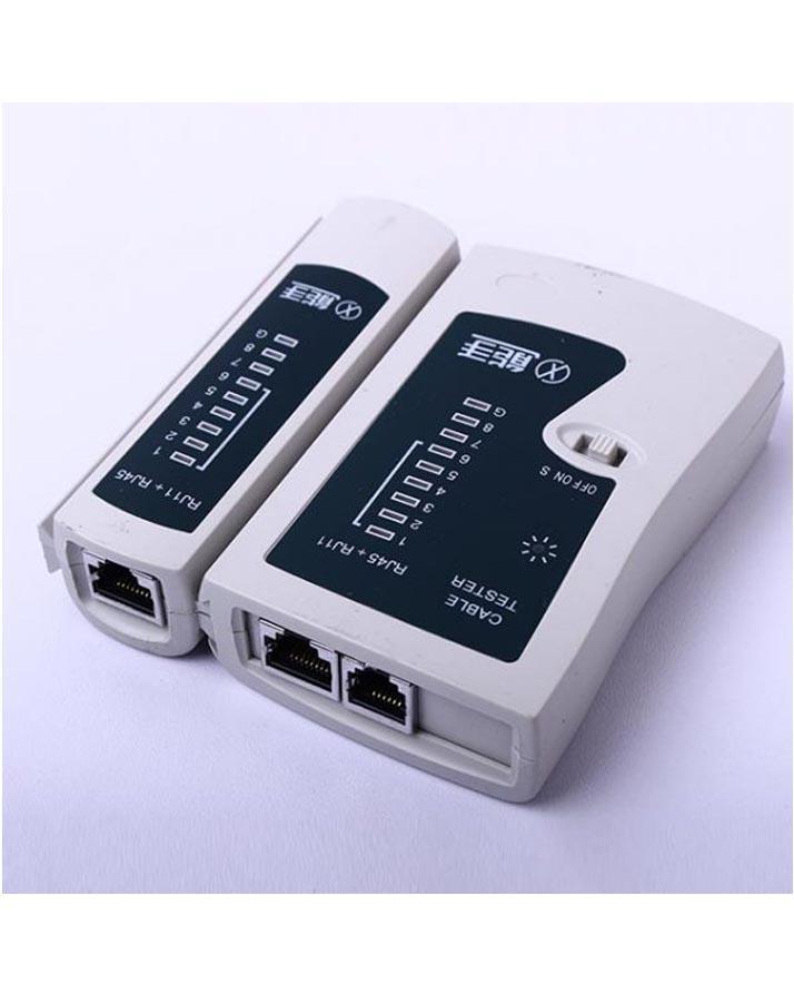 Network Cable Tester Network Cable Tester RJ45 RJ11 Cat5 Cat6