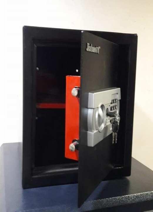 Digital Locker Safe