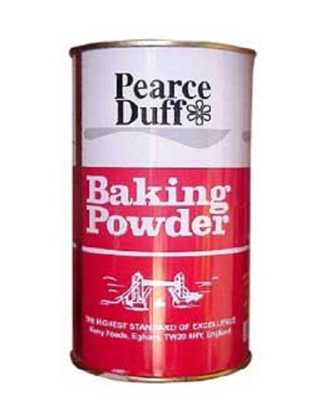 Pearce Duff - Baking Powder - 56g