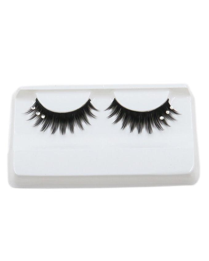 Fashion Eyelashes - Black