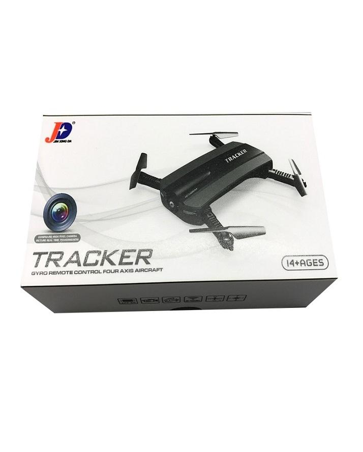 Pocket Selfie Drone Quadcopter, JJRC H37 Elfie Pocket Fold Portable Photography Wifi FPV With 0.3MP Camera Phone Control RC Drones Quad copter RTF Helicopter