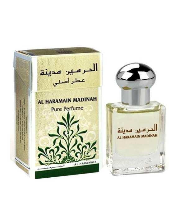 Madinah Arabic Perfume Attar - 15ml