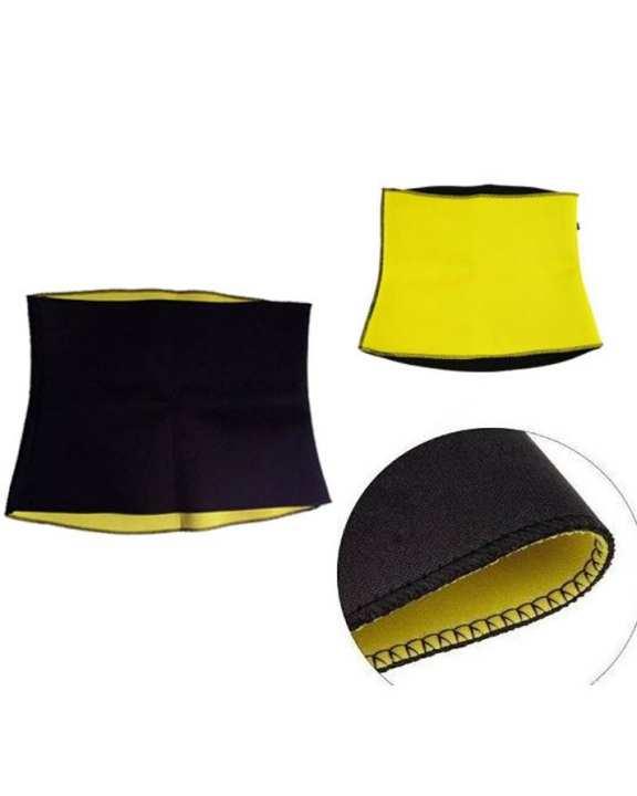 Hot Shapers Sliming Belt