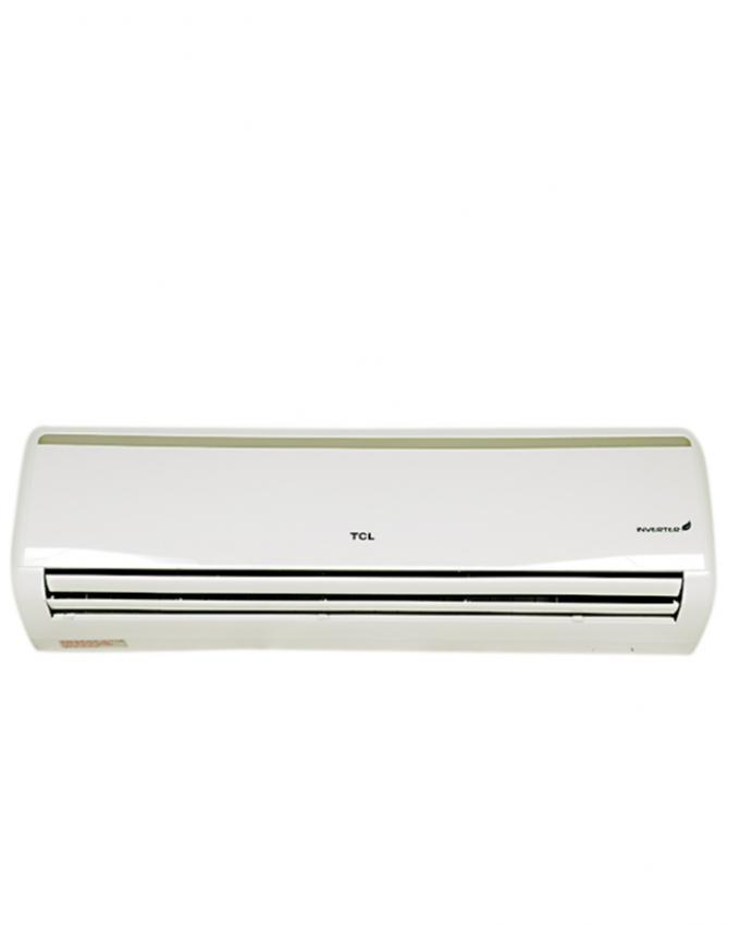TCL TAC-24CHS/KEI - Residential Inverter Air Conditioner - 2 0Ton - White