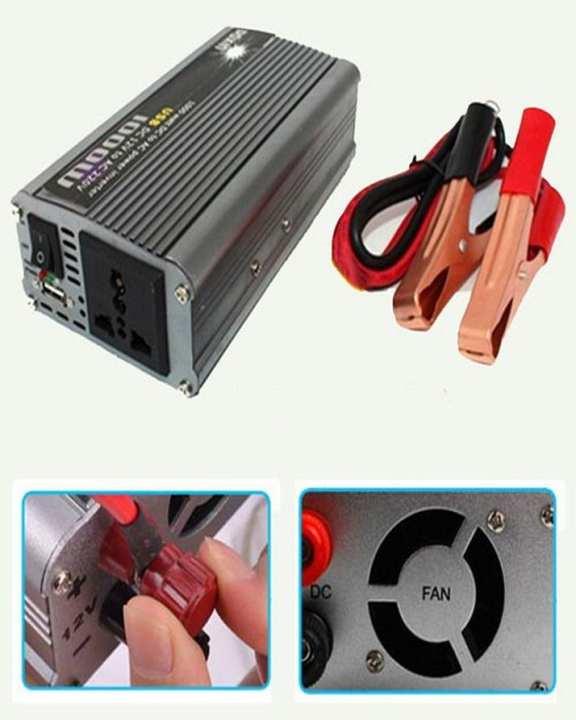 1000 Watt Solar Power Inverter