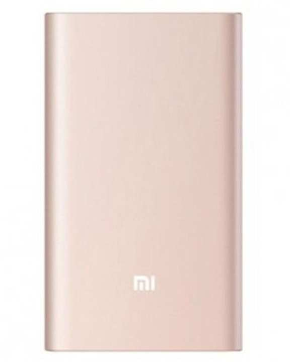 MI Power Bank Pro - 10000mAh - Gold