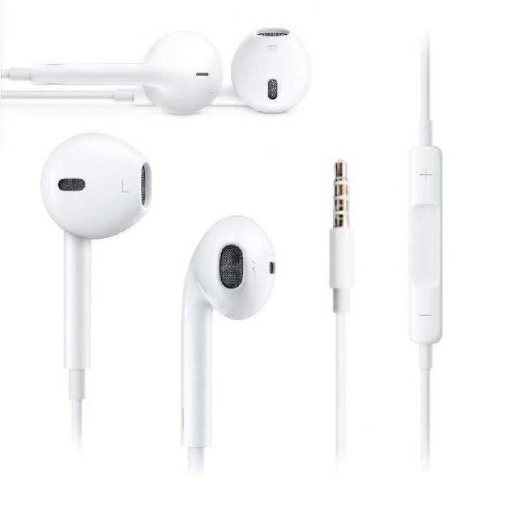 Apple Eaphones for iPhone 5, 6, 6 Plus