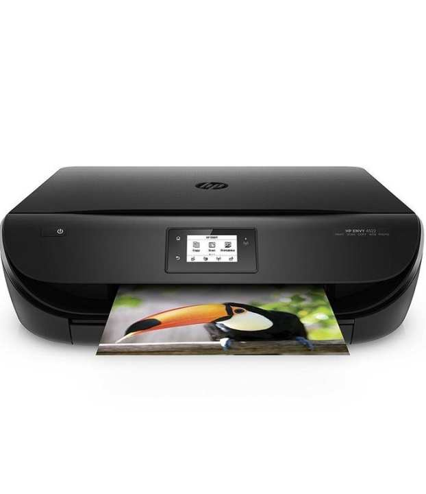 Envy 4522 Wireless All-In-One Color Printer