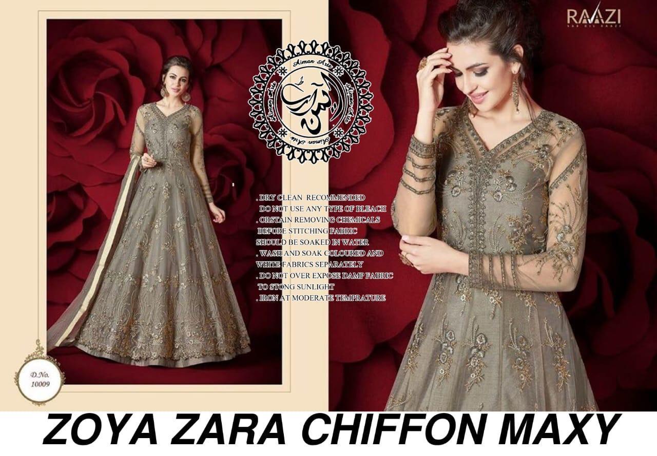 e660acbd978e1 Zoya Zara Bridal Maxi: Buy Online at Best Prices in Pakistan   Daraz.pk