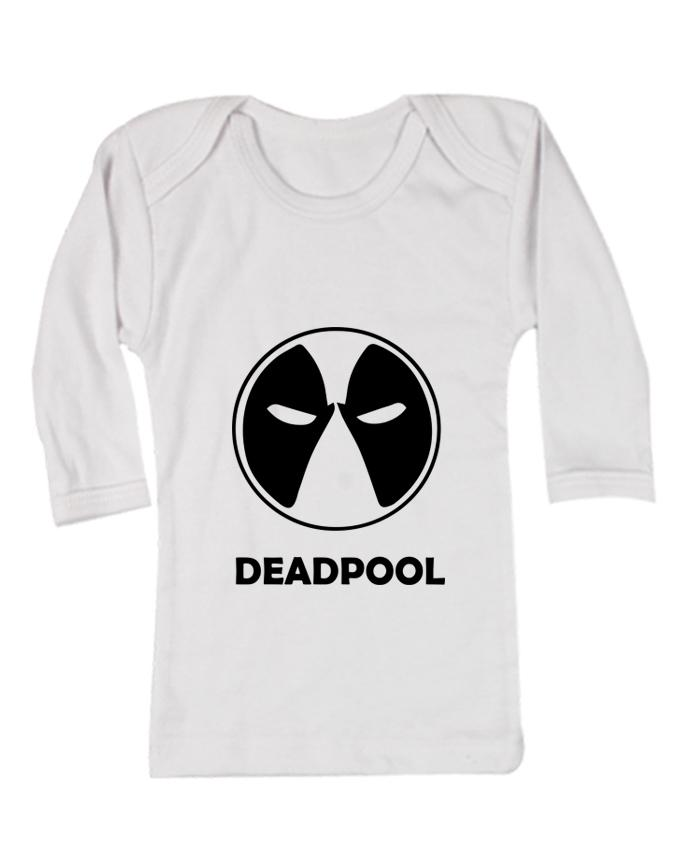 effd9616be6 Deadpool Vest for Kids - White  Buy Online at Best Prices in Pakistan