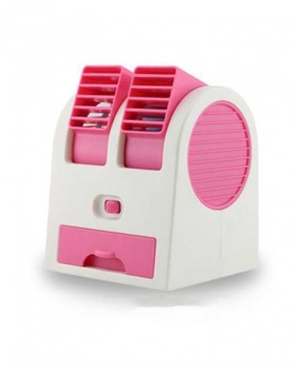 Save Mart Mini Air Conditionar Fan With Fragrance