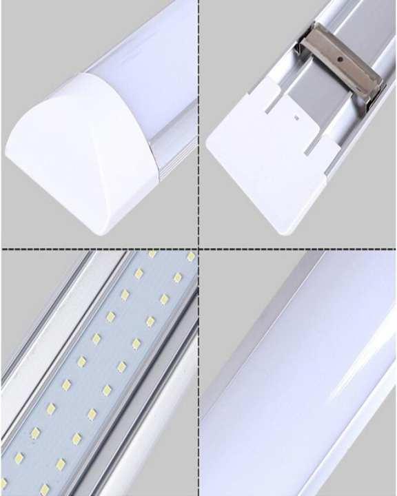 Evooo 40W SMD LED Tube Light High Brightness - 4 Feet