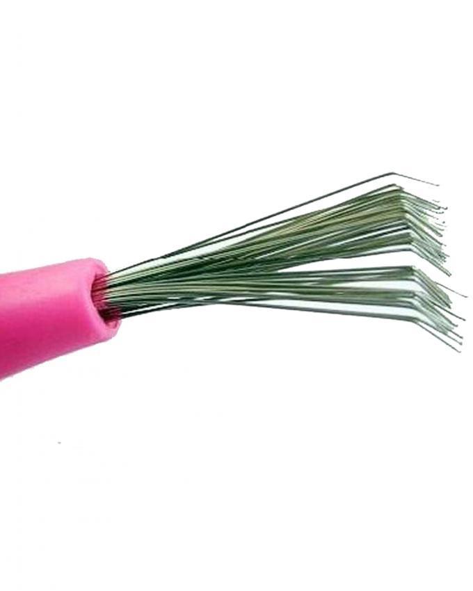 Hair Brush Cleaner - Pink