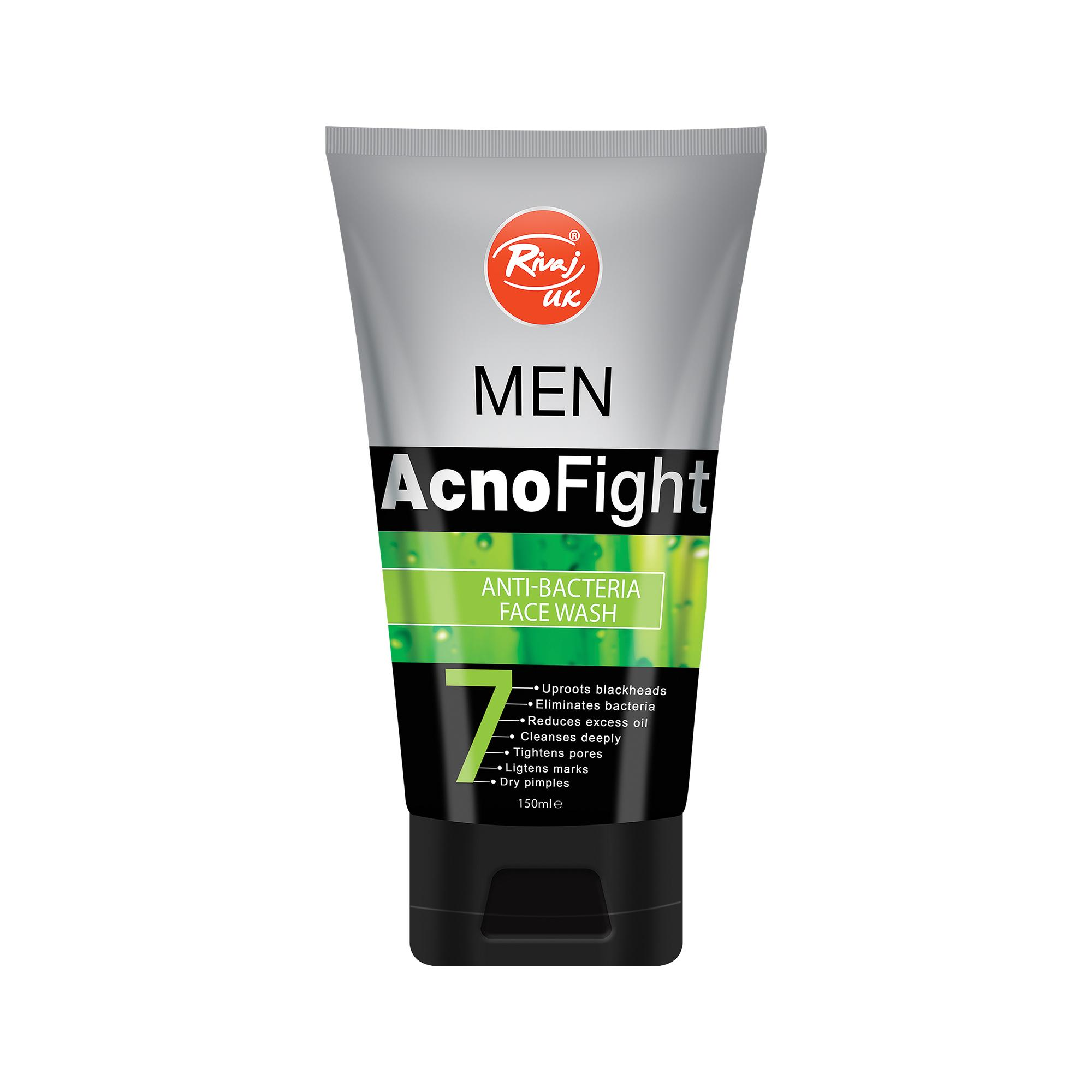 Mens Facial Cleanser Buy At Best Price In Loreal Men Expert White Foam Acno Fight Face Wash 150ml