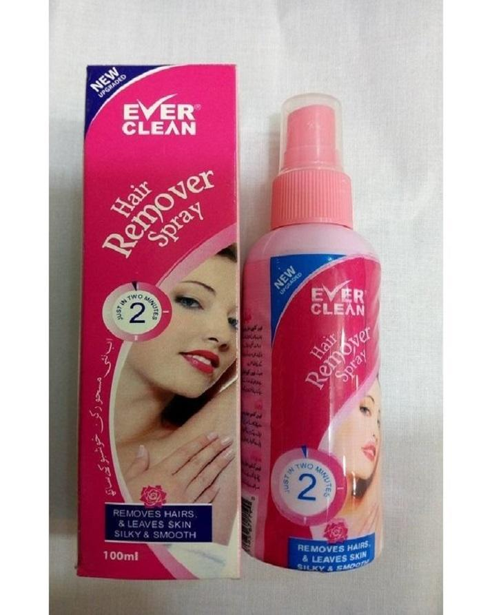 Hair Removal Spray For Ladies In Pakistan