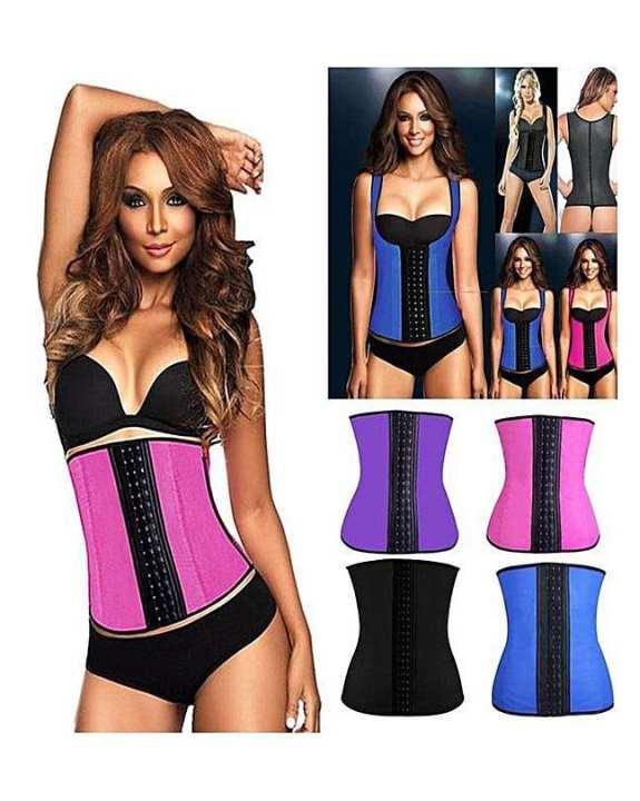 Lover Beauty Spandex Slim Body Shaper Suit For Women