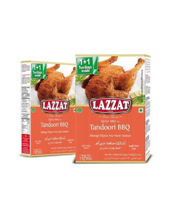 Tandoori BBQ Masala - 100g