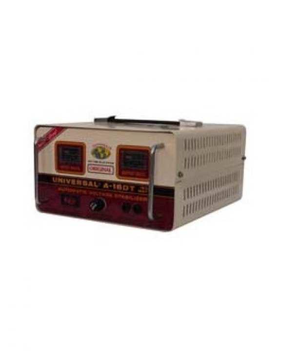 Stabilizer - 1600 Watts - Red & Cream
