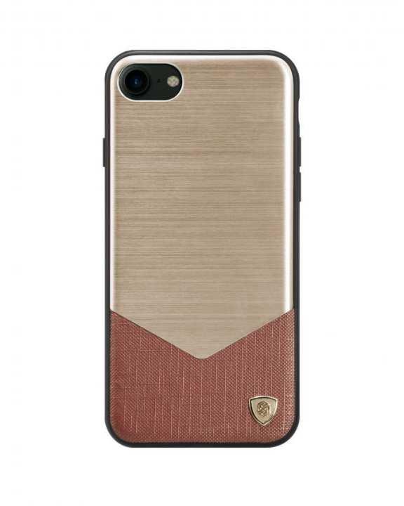 Lensen Back Case For iPhone 7 - Gold