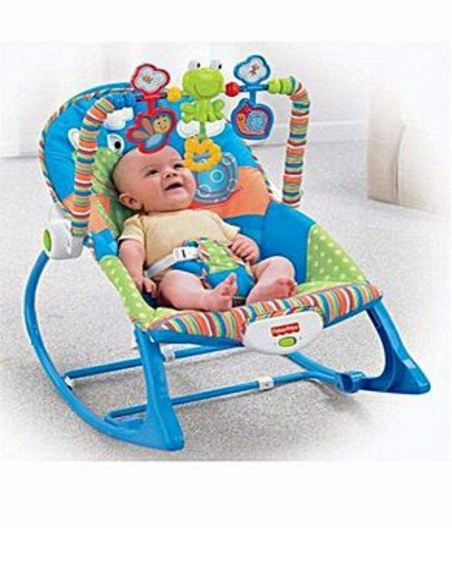 ed07beb84 Buy Fisher Price Bouncers at Best Prices Online in Pakistan - daraz.pk
