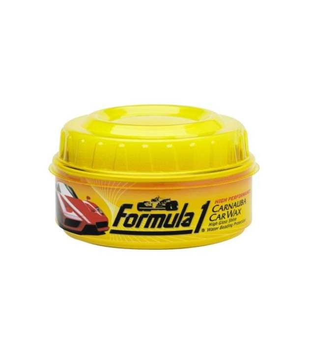 Carnauba Paste Wax - 230g
