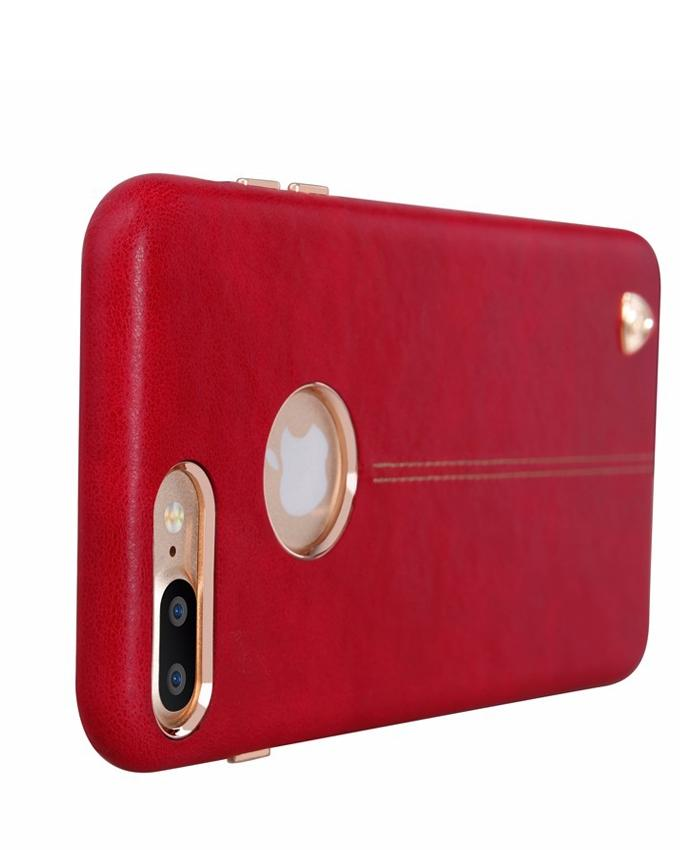 Englon Premium Back Case For iPhone 7 - Red