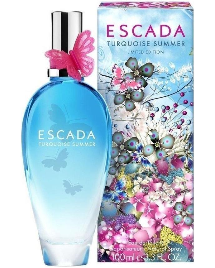 Pakistan. ADD TO CART. Turquoise Summer Eau De Toilette Spray for Women  100ml 9ea7d5bc9f