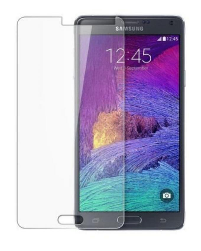 Glass Protector for Samsung Galaxy Note 4