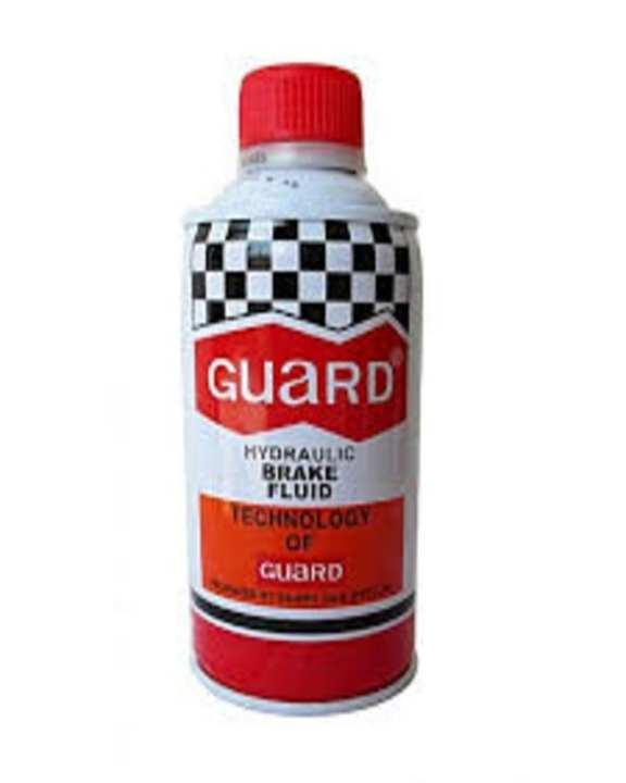 GUARD BRAKE OIL