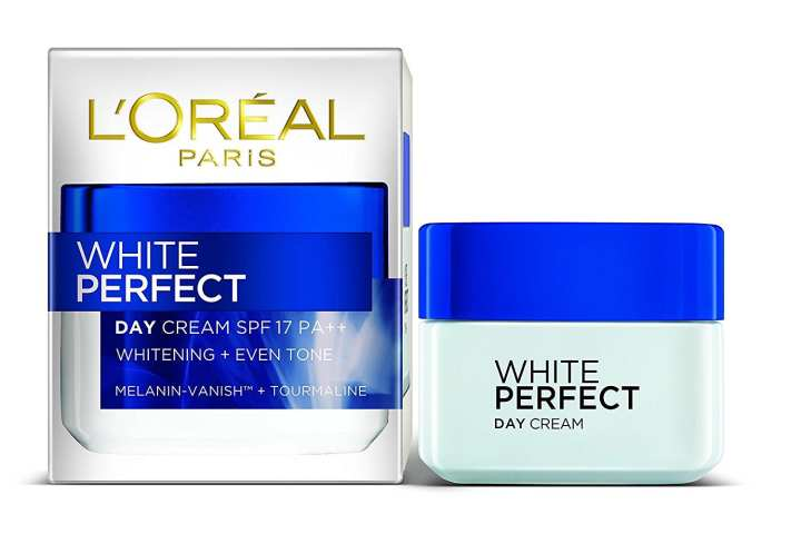 White Perfect Day Cream 50ml
