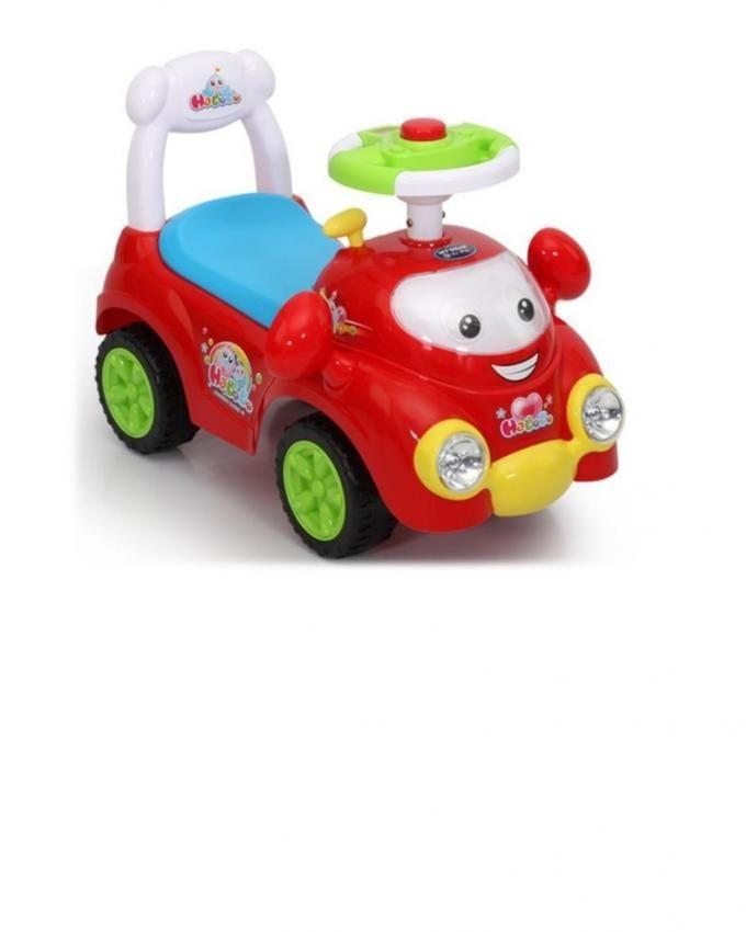 Hobobo Ride on Car - Multicolor