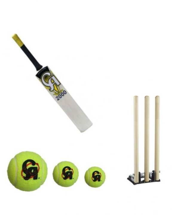 Pack of 5 - Cricket Kit - Multicolor
