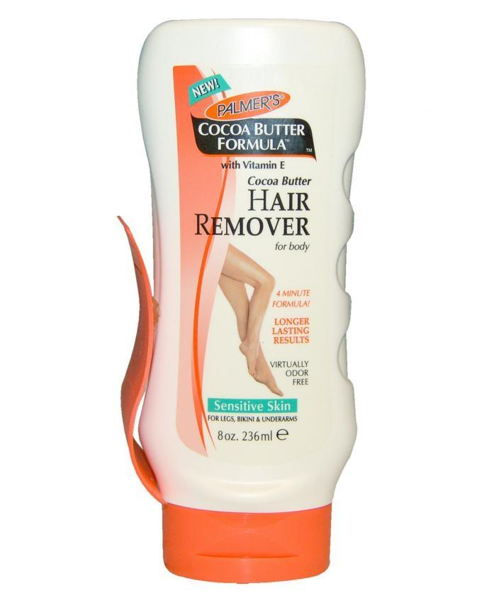 Cocoa Butter Hair Remover - 236ml