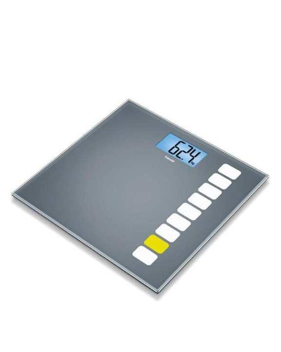 Glass Bathroom Scale - GS 205