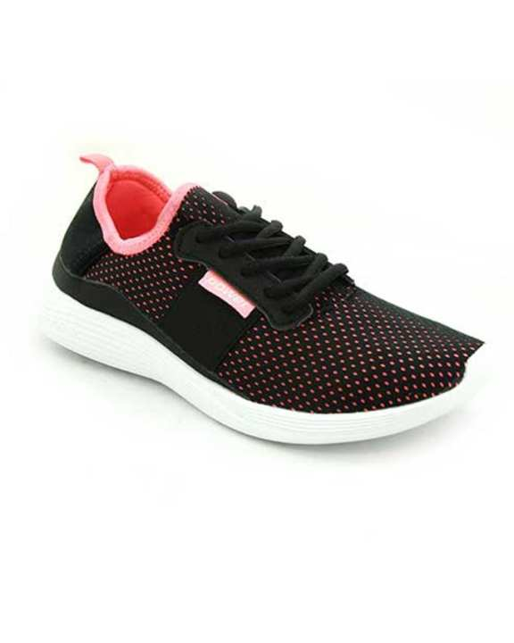 Power Balck Ethlete Running Synthetic TPR Casual Shoes for women