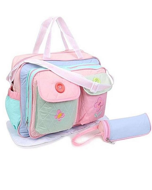 Baby Bag For Diaper Accessories