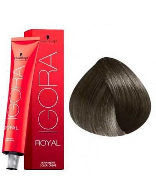 Igora Royal Color Tube 60 Ml 7 1 Buy Sell Online Best Prices