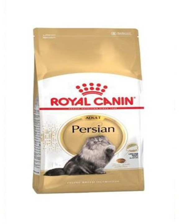 Persian Adult Cat- 4 Kg