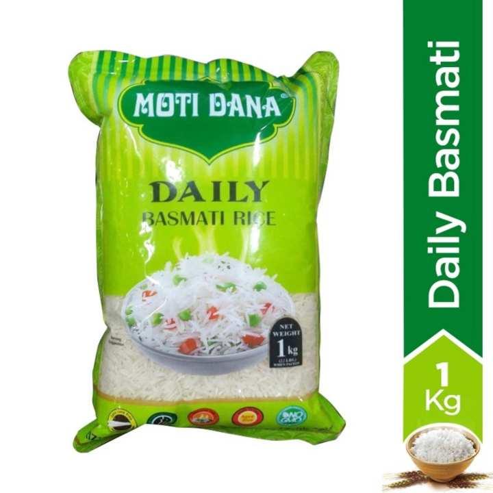 DAILY - Basmati Rice - 1 kg
