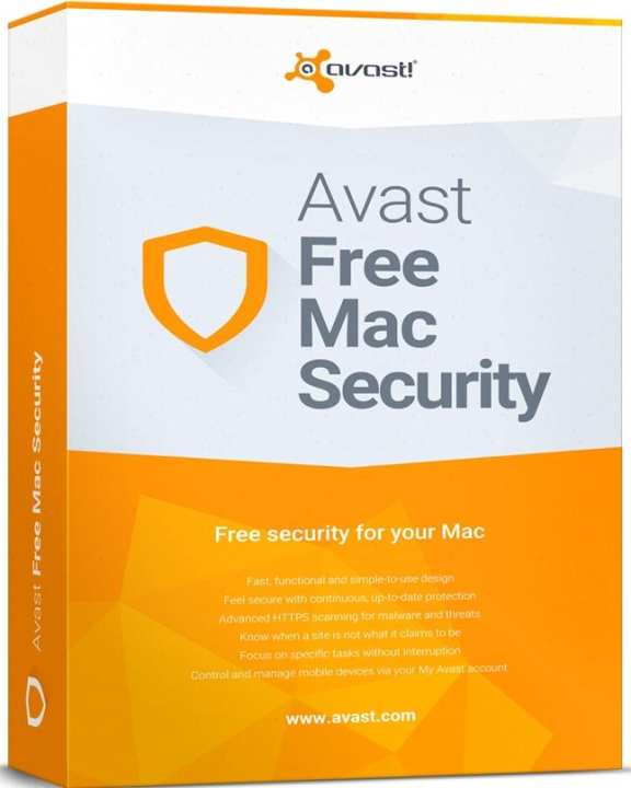 Security Pro for Mac 1-Device, 1yr License