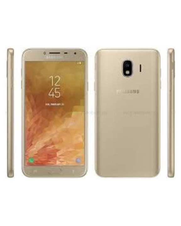 Galaxy J4 2GB-16GB - 5.5 Inches - Gold