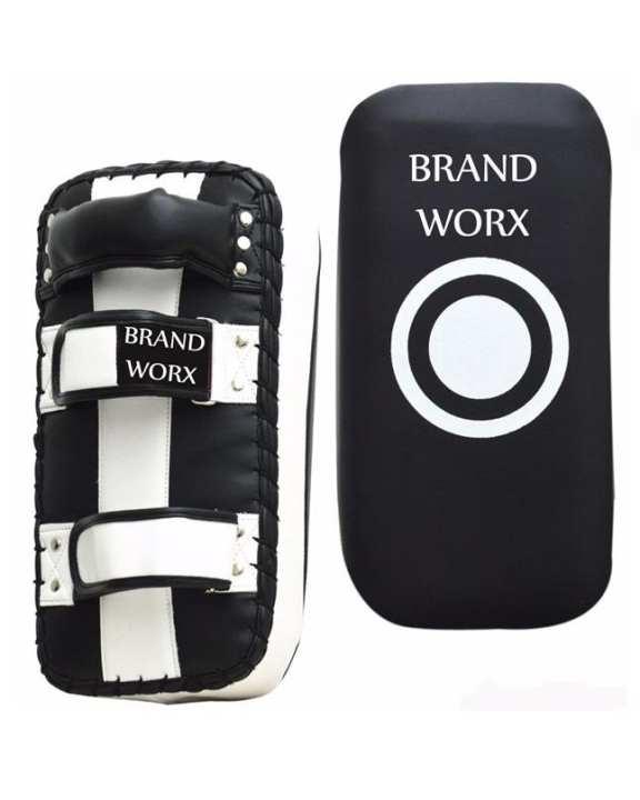 Brandworx Muay Thai Kick Pad