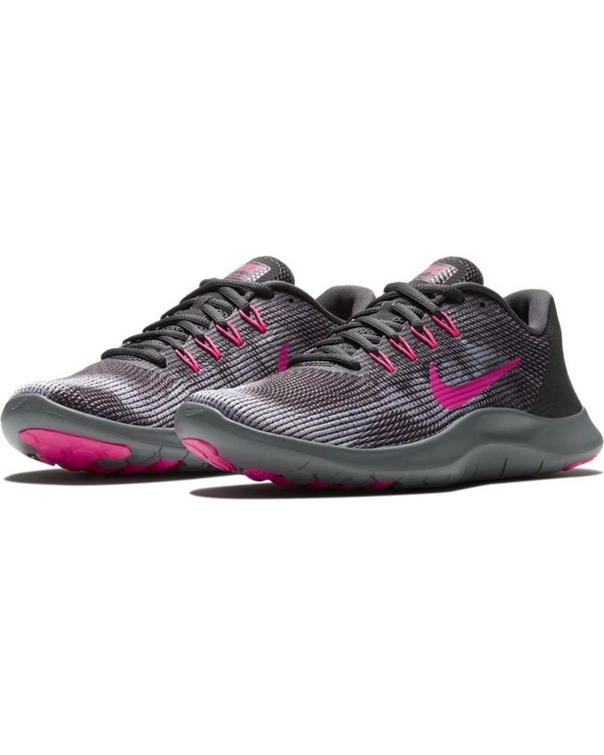 4c938146cd62 ANTHRACITE WOMENS Running Shoe WMNS NIKE FLEX 2018 RN  Buy Online at ...