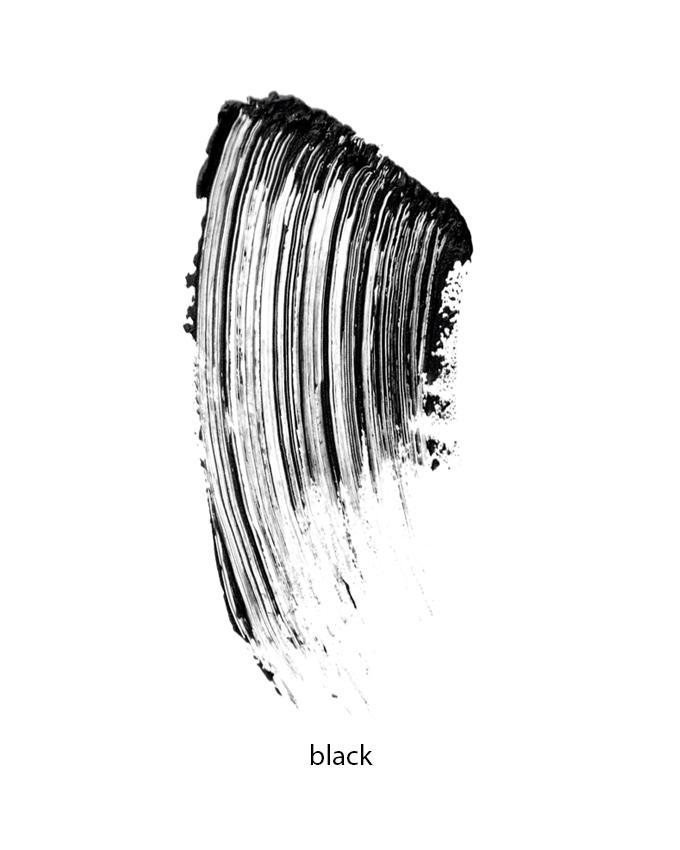 Mascara - Art & Science - Maxi - Black