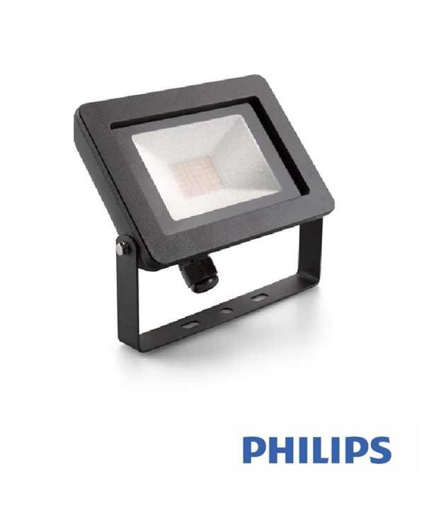 PHILIPS 17342 LED Flood Light Tuff 20W - Warm White - myGarden