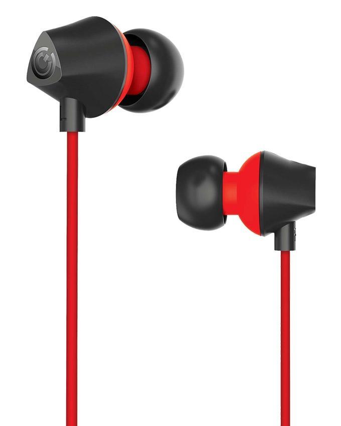 In-Ear Headphones - NeoPlug Treon - Red